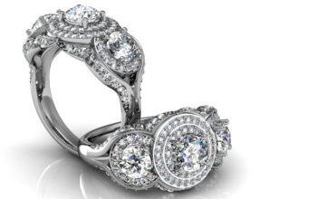 Custom Design Jewellery